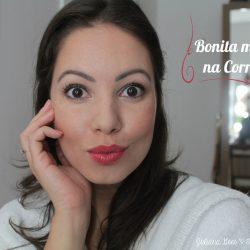 Maquiagem da Correria: Prática e Rápida