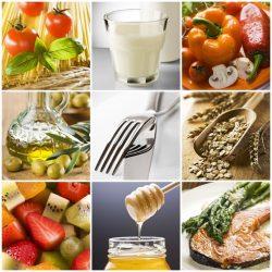 Nutrição em Dia: Vitaminas e Cereais
