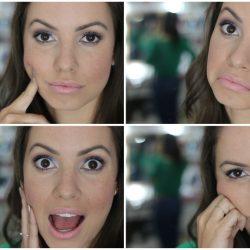 Maketerapia | Maquiagem Lilás Anti Stress