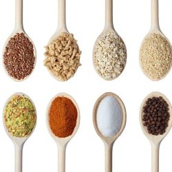 Nutrição em Dia | Qual é a função das Fibras?