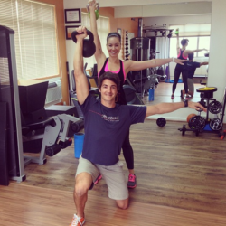 Academia | Treinamento Funcional e Rotina Fitness