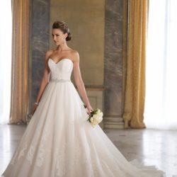 Inspiração | Vestido de Noiva
