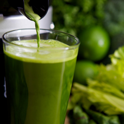Nutrição | Suco Verde