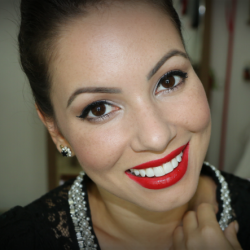 Get Ready With + Tutorial | Make e Look Clássico