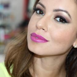 Maquiagem Colorida | Carnaval e Festas