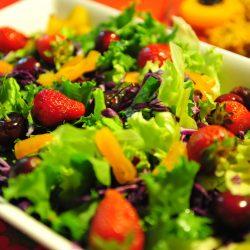 Nutrição | Alimentação Colorida
