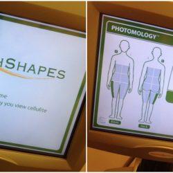 Smooth Shapes   Tratamento contra Celulite