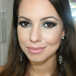 Maquiagem Verde Esmeralda | Tutorial