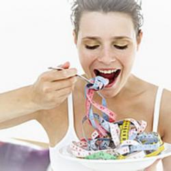 Nutrição | Transtornos Alimentares 1