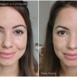 Tirar Olheiras com Maquiagem | Corretivos Coloridos