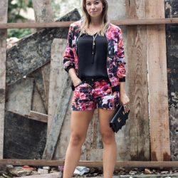 Jaqueta Bomber | Outono 2014