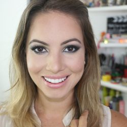 Maquiagem Noite | Esfumado sem Pincéis