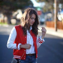 Post Moda | Varsity Jacket?
