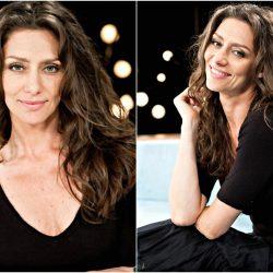 Beleza em Entrevista com Maria Fernanda Cândido