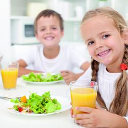 Nutrição | Desperdício de Alimentos