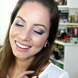 Maquiagem para o Dia | Esfumado Degradê