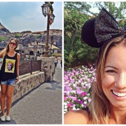 Tokyo DisneySea | A Disney que só tem no Japão!