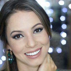 Tutorial | A Maquiagem que eu Uso na TV