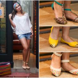 Calçados Verão 2015 | Tendências com Love Shoes
