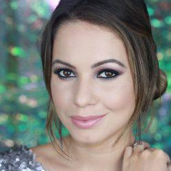 Tutorial de Maquiagem Noite | Festa, Casamento, Madrinhas