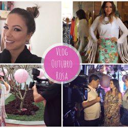 Apresentando Evento, Desfile de Moda e Jantar