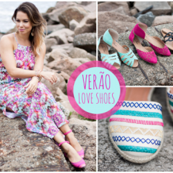 Verão 2015 Love Shoes | Sapatilhas, Alpargatas e Rasteiras