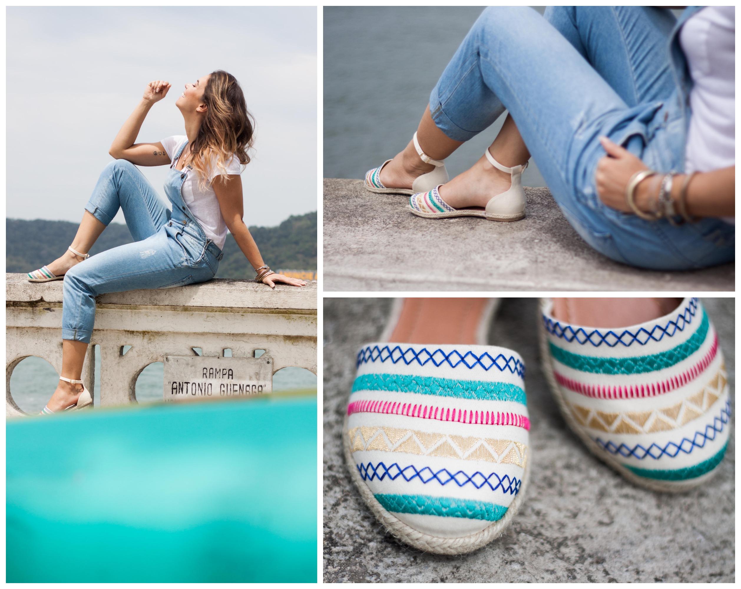 38c158f6b3 Verão 2015 Love Shoes