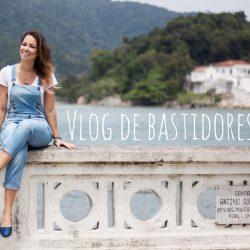 Bastidores do Blog | Equipamentos, Fotos e Gravação