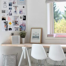 Inspiração Decor | Home Office