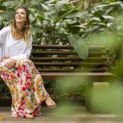 Moda Verão 2015 Boho | Editorial Salt&Peppers
