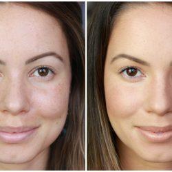Tutorial de Maquiagem | Contornos e Preparação Completa da Pele