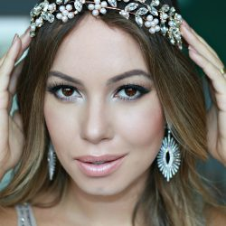 Tutorial de Maquiagem | Miss Universo