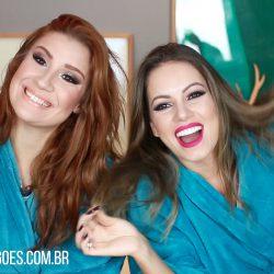 Tutorial de Maquiagem | Boca Rosa
