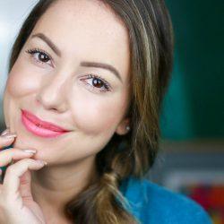 Maquiagem para o Dia | Inspirada nas Leitoras