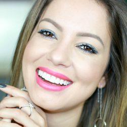 Maquiagem para Dias de TPM