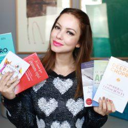 Top Livros para Motivar, Inspirar e te fazer mais Feliz