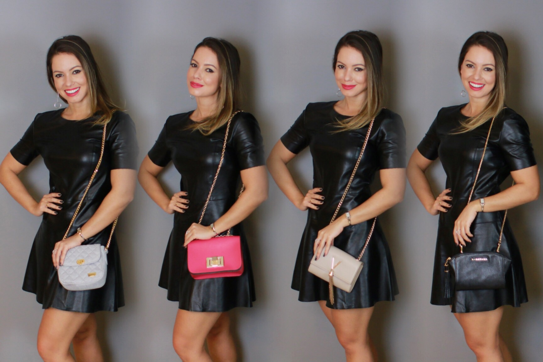 Bolsa De Franja Para Noite : Top mini bolsas preferidas juliana goes