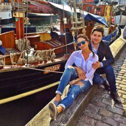 Surpresa na Dinamarca   Copenhagen com a Família