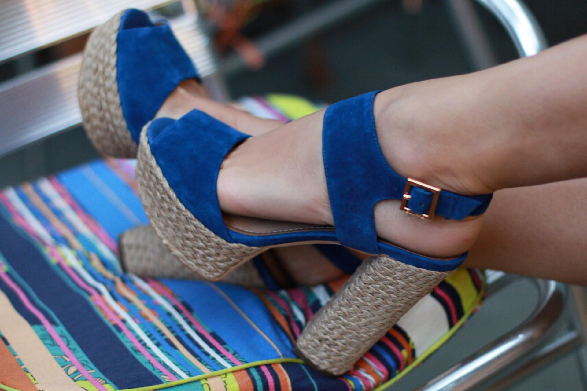 6c6e6bc9b0 Sapatos Verão 2016