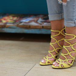 Sapatos Verão 2016 | D.OZ agora tem loja online!