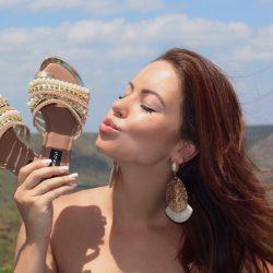 Tendência Verão 2016 | Sandálias Rasteiras e Sapatilhas Love Shoes