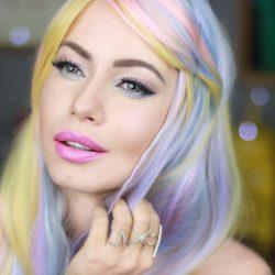 Tutorial de Maquiagem | Katy Perry Rock in Rio 2015