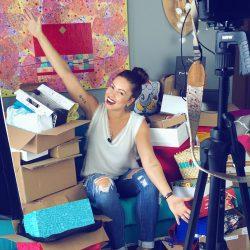 Vídeo de Recebidos do Mês | Outubro por Juliana Goes