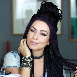 Tutorial de Maquiagem Fácil e Rápido | Inspiração Shakira