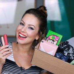 Recebidos da Sephora | OMG!!!