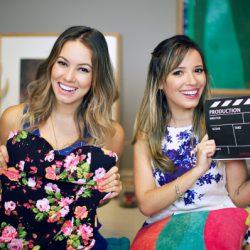 Top 5 Vídeos com Amigas Blogueiras