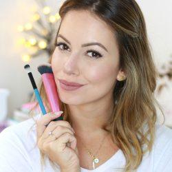 Como Fazer Contornos com Pó | Tutorial de Maquiagem