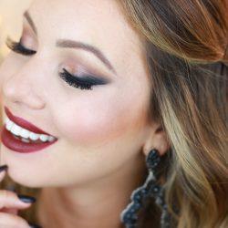 Inspirações | Maquiagem Festa