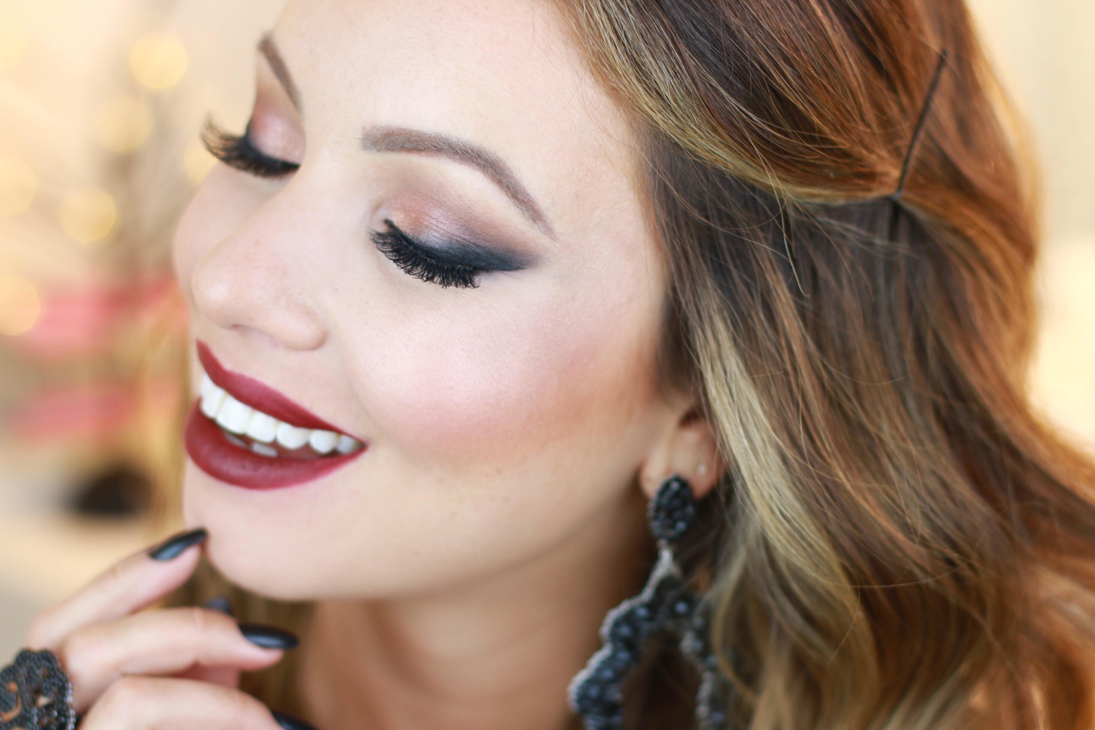 Populares Inspirações | Maquiagem Festa | Juliana Goes VS81
