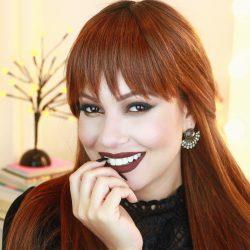 Maquiagem Metalizada | Outono Inverno 2016